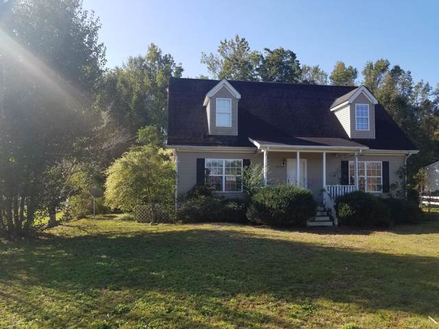 5301 Barber Road, Seven Springs, NC 28578 (MLS #100191509) :: Courtney Carter Homes