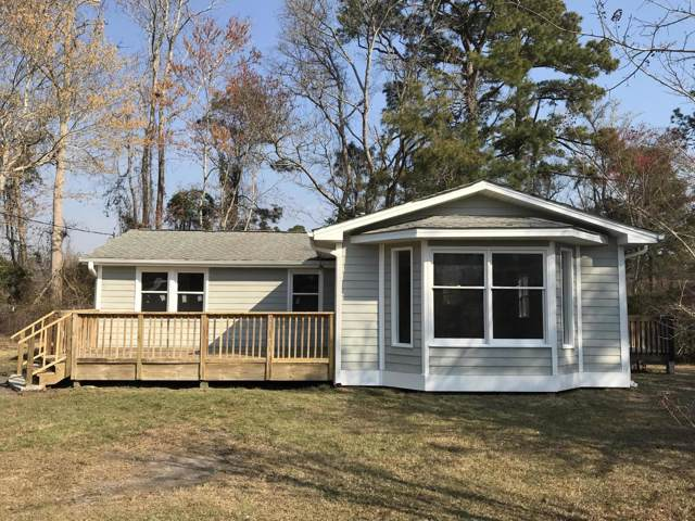 4330 Mary Street SW, Shallotte, NC 28470 (MLS #100191513) :: RE/MAX Elite Realty Group