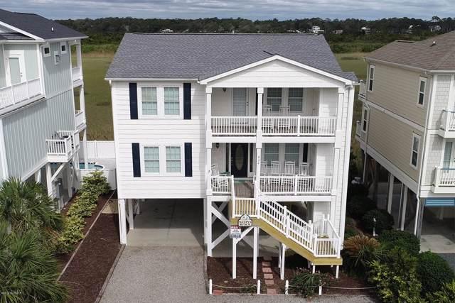 624 Ocean Boulevard W, Holden Beach, NC 28462 (MLS #100191528) :: Coldwell Banker Sea Coast Advantage
