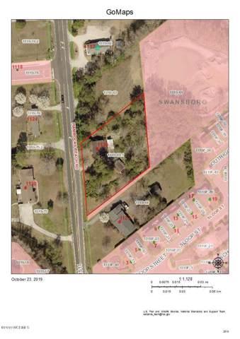 1129 Hammock Beach Road, Swansboro, NC 28584 (MLS #100191537) :: Coldwell Banker Sea Coast Advantage