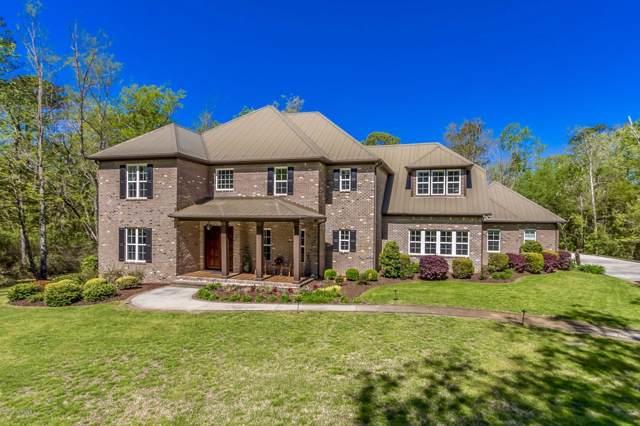 217 Steep Hill Drive, Swansboro, NC 28584 (MLS #100191538) :: Coldwell Banker Sea Coast Advantage
