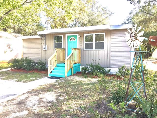 2449 Louisiana Street, Wilmington, NC 28401 (MLS #100191554) :: Lynda Haraway Group Real Estate