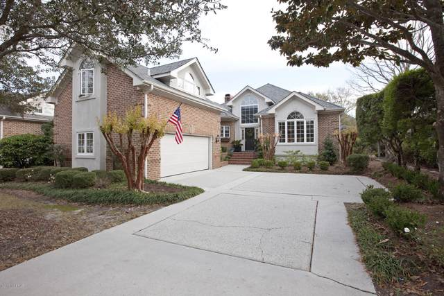 2102 Graywalsh Drive, Wilmington, NC 28405 (MLS #100191566) :: Donna & Team New Bern