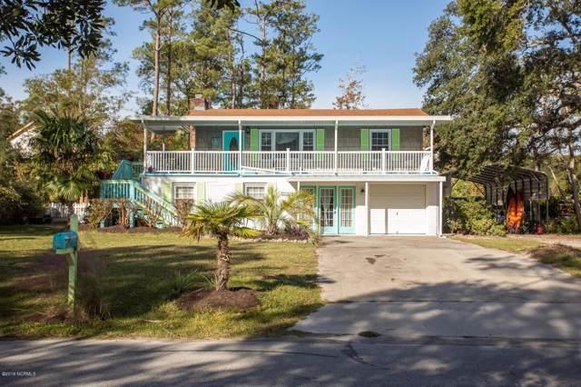 309 NE 56th Street, Oak Island, NC 28465 (MLS #100191568) :: RE/MAX Essential