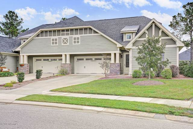 2162 Forest View Circle, Leland, NC 28451 (MLS #100191572) :: Thirty 4 North Properties Group