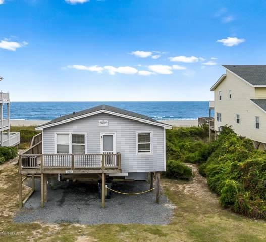 253 Ocean Boulevard W, Holden Beach, NC 28462 (MLS #100191596) :: Coldwell Banker Sea Coast Advantage