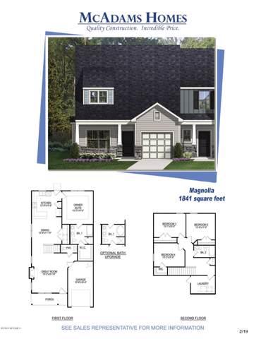 1555 Grey Cliff Run, Wilmington, NC 28405 (MLS #100191601) :: Vance Young and Associates