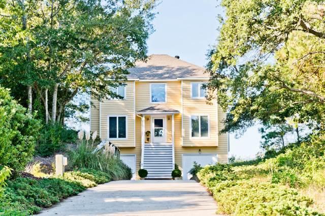 8718 Emerald Plantation Road, Emerald Isle, NC 28594 (MLS #100191607) :: David Cummings Real Estate Team