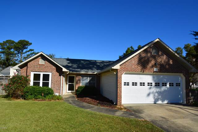 607 Mandy Court, Morehead City, NC 28557 (MLS #100191634) :: Barefoot-Chandler & Associates LLC
