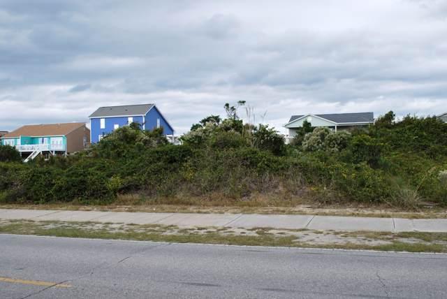 316 Ocean Boulevard W, Holden Beach, NC 28462 (MLS #100191660) :: Coldwell Banker Sea Coast Advantage