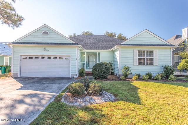 837 Settlers Lane, Kure Beach, NC 28449 (MLS #100191664) :: RE/MAX Essential