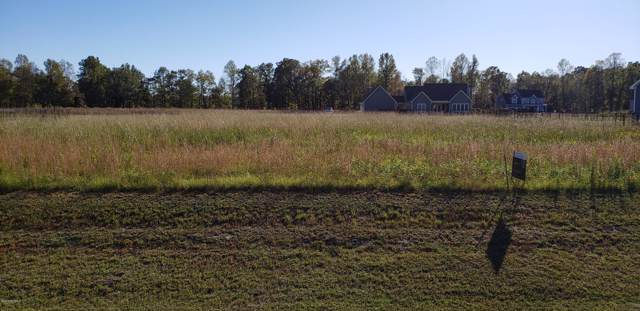 Lot 50 Maritime Loop Drive, Bath, NC 27808 (MLS #100191717) :: The Keith Beatty Team