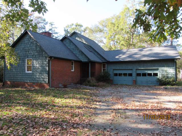 278 Compass Point Drive, Oriental, NC 28571 (MLS #100191725) :: Vance Young and Associates