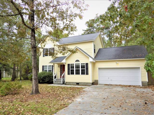 143 Longwood Drive, Stella, NC 28582 (MLS #100191736) :: Barefoot-Chandler & Associates LLC