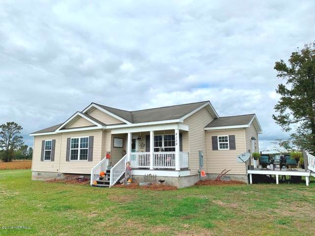 4159 E Nc 24 Highway, Beulaville, NC 28518 (MLS #100191743) :: Courtney Carter Homes