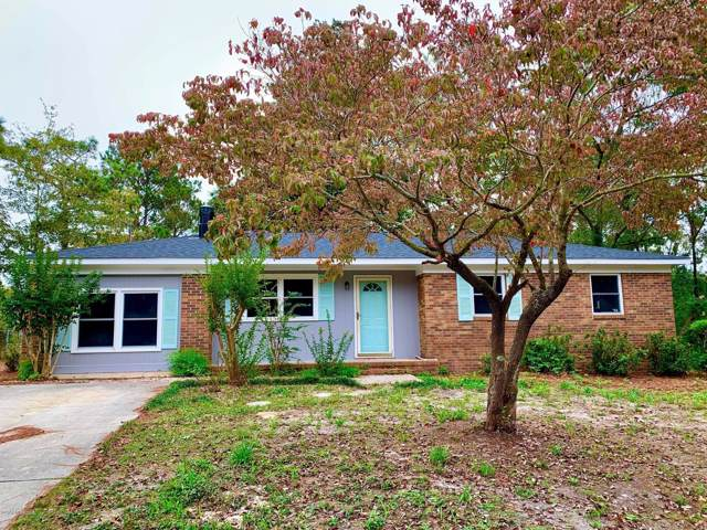 307 Normandy Drive, Wilmington, NC 28412 (MLS #100191749) :: The Chris Luther Team