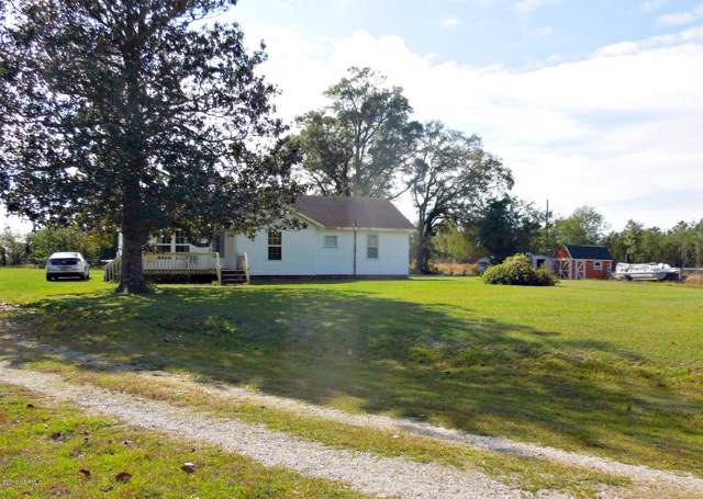 309 Little Macedonia Road NW, Supply, NC 28462 (MLS #100191757) :: RE/MAX Elite Realty Group