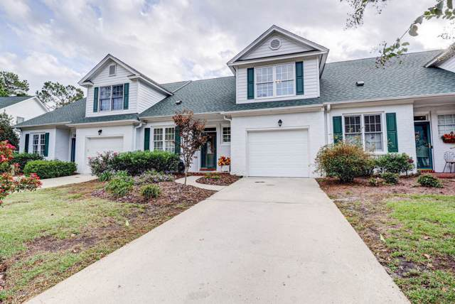 3828 Echo Farms Boulevard, Wilmington, NC 28412 (MLS #100191778) :: The Chris Luther Team