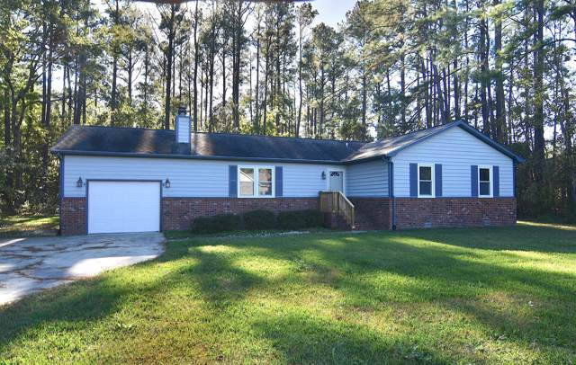 100 Cliffridge Road, New Bern, NC 28560 (MLS #100191788) :: RE/MAX Elite Realty Group