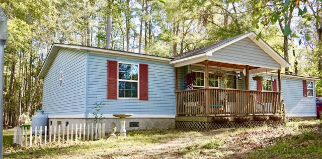 410 Sand Ridge Road, New Bern, NC 28560 (MLS #100191822) :: The Keith Beatty Team