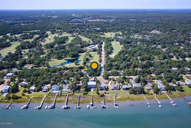 8233 Bald Eagle Lane, Wilmington, NC 28411 (MLS #100191828) :: Vance Young and Associates