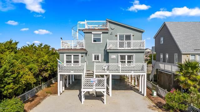 374 Ocean Boulevard W, Holden Beach, NC 28462 (MLS #100191837) :: Coldwell Banker Sea Coast Advantage