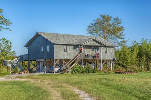 197 W S Klotz Drive, Bayboro, NC 28515 (MLS #100191840) :: Coldwell Banker Sea Coast Advantage