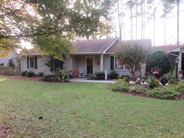 9740 Turnpike Road, Laurinburg, NC 28352 (MLS #100191846) :: RE/MAX Essential