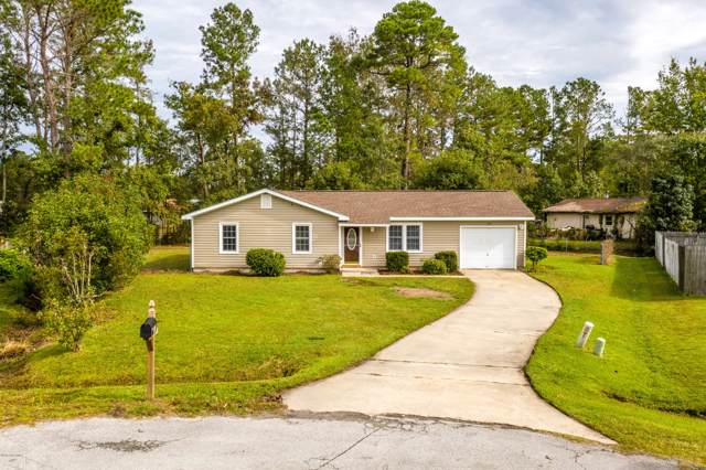310 Deacon Court, Havelock, NC 28532 (MLS #100191850) :: Lynda Haraway Group Real Estate