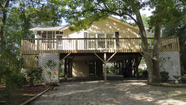 111 NW 28th Street, Oak Island, NC 28465 (MLS #100191855) :: Lynda Haraway Group Real Estate