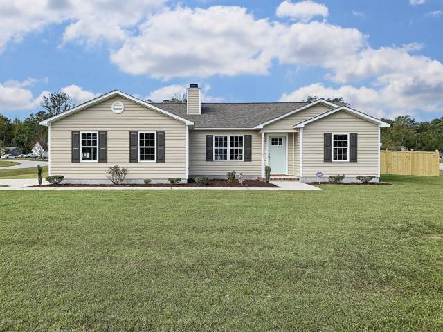 500 Hay Baler Court, Sneads Ferry, NC 28460 (MLS #100191872) :: Courtney Carter Homes