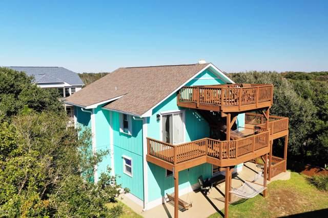 105 Live Oak Street, Emerald Isle, NC 28594 (MLS #100191874) :: RE/MAX Essential
