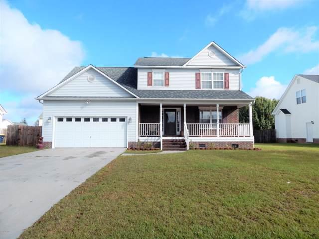 109 Rockford Court, Jacksonville, NC 28540 (MLS #100191881) :: Frost Real Estate Team