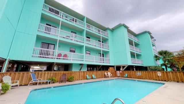 1013 Carolina Beach Avenue N 3F, Carolina Beach, NC 28428 (MLS #100191892) :: RE/MAX Essential