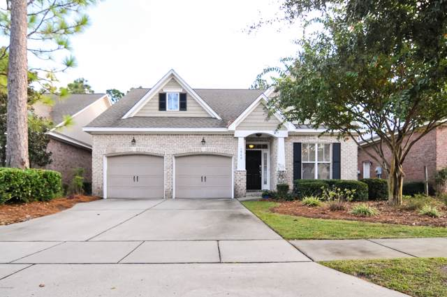 5040 Whitner Drive, Wilmington, NC 28409 (MLS #100191893) :: RE/MAX Essential