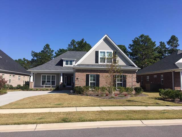 2725 Leader Circle, Wilmington, NC 28412 (MLS #100191900) :: The Keith Beatty Team