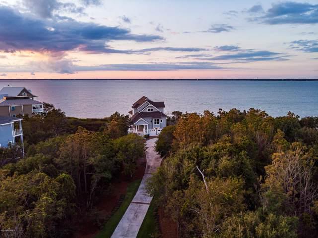 409 Sea Isle W Drive, Indian Beach, NC 28512 (MLS #100191902) :: The Keith Beatty Team