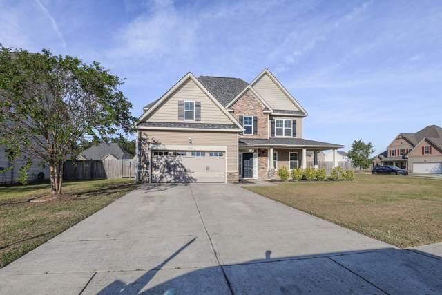 102 Hills Lorough Loop, Jacksonville, NC 28546 (MLS #100191922) :: RE/MAX Essential