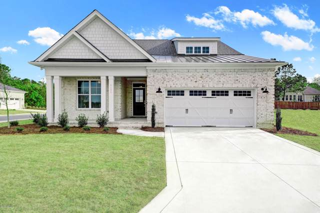 8112 Barstow Lane, Wilmington, NC 28411 (MLS #100191933) :: The Bob Williams Team