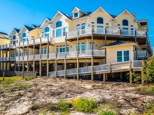 114 Summer Winds Place, Surf City, NC 28445 (MLS #100191940) :: Coldwell Banker Sea Coast Advantage