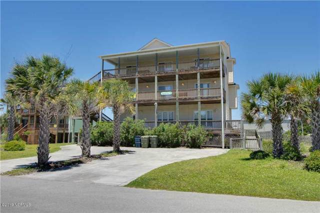 3202 Ocean Drive, Emerald Isle, NC 28594 (MLS #100191963) :: Liz Freeman Team