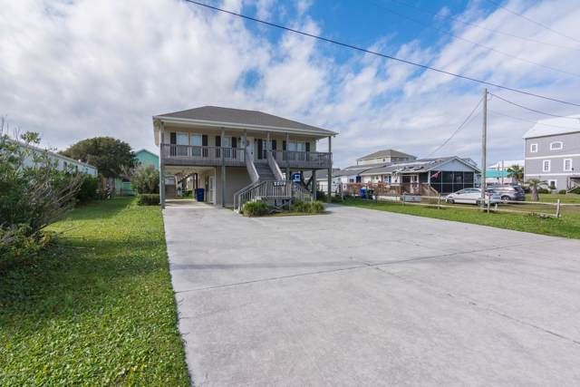 2009 2nd Street, Surf City, NC 28445 (MLS #100191999) :: The Cheek Team