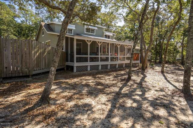 102 SE 17th Street, Oak Island, NC 28465 (MLS #100192008) :: Berkshire Hathaway HomeServices Myrtle Beach Real Estate