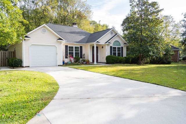3204 Binford Court, Wilmington, NC 28405 (MLS #100192033) :: CENTURY 21 Sweyer & Associates
