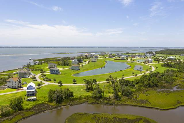 103 Greenhill Place, Newport, NC 28570 (MLS #100192036) :: Vance Young and Associates