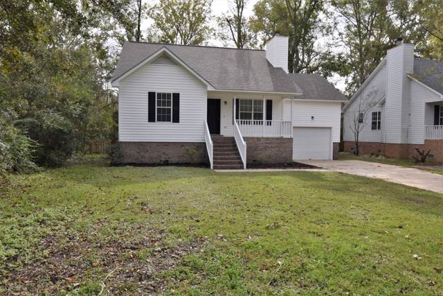 209 Trappers Trail, New Bern, NC 28560 (MLS #100192045) :: RE/MAX Elite Realty Group