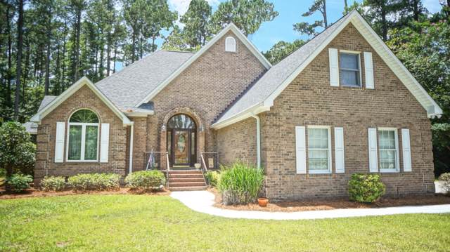 603 Doral Court, New Bern, NC 28562 (MLS #100192053) :: RE/MAX Elite Realty Group