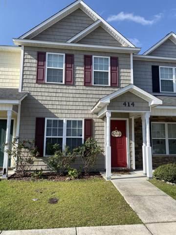 414 Caldwell Loop, Jacksonville, NC 28546 (MLS #100192078) :: RE/MAX Essential