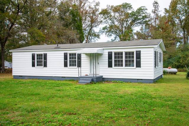 170 Arrington Road, Vanceboro, NC 28586 (MLS #100192117) :: RE/MAX Elite Realty Group