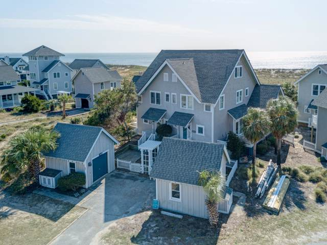 811 S Bald Head Wynd B, Bald Head Island, NC 28461 (MLS #100192118) :: RE/MAX Elite Realty Group